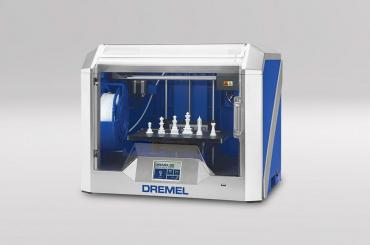 3DC BECOMES AUTHORIZED RESELLER FOR BOSCH DREMEL